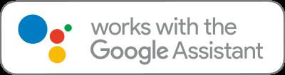 Google Assistant Compatible